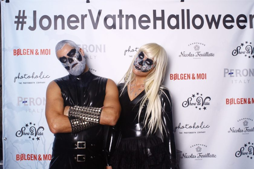 Halloween party – Dailystory 3f33f8c1178c0